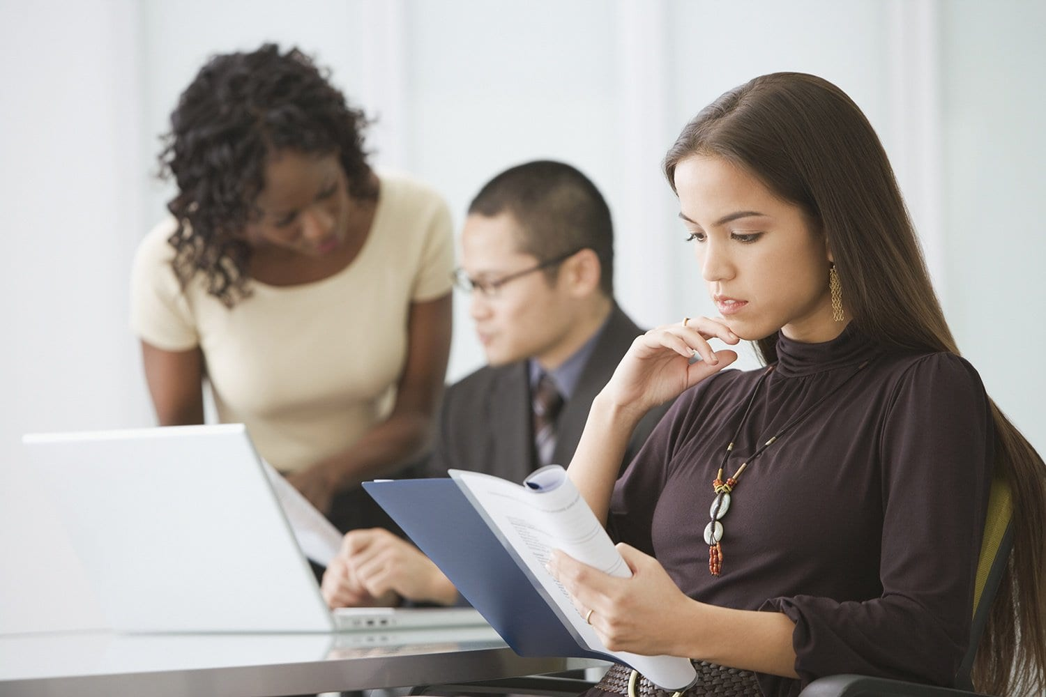 Diversity in the Workplace: 4 Common Challenges and