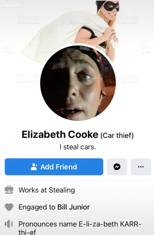 Elizabeth Cooke