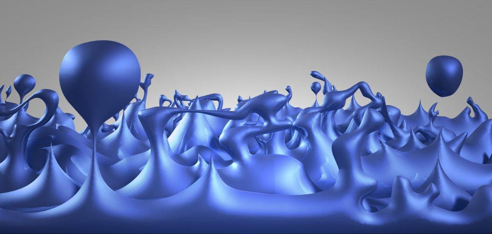 Are we approaching quantum gravity all wrong?